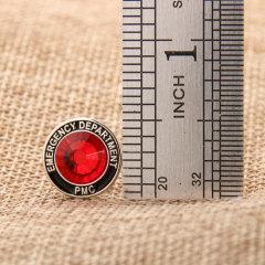 Emergency Department Lapel Pin