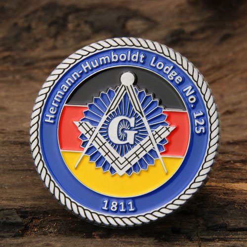Lodge Challenge Coins For Sale