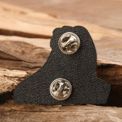 Beauty Lapel Pins
