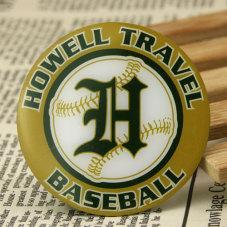 Howell Lapel Pins