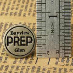 PREP Custom Pins