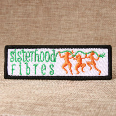 Sisterhood Patch Maker