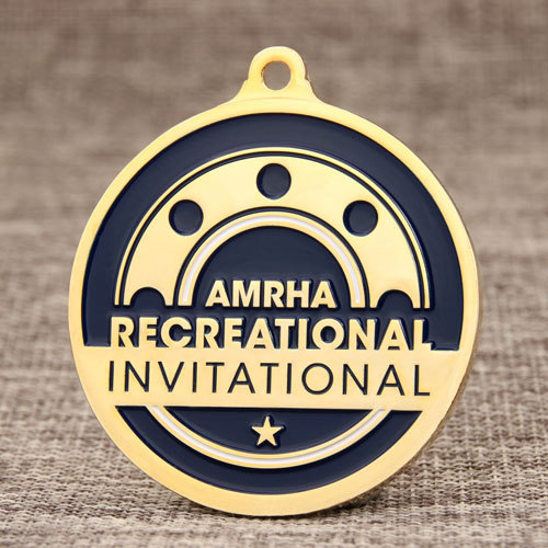 AMRHA Race Medals