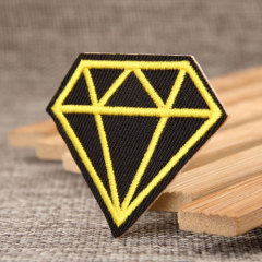 Triangle Cheap Patches