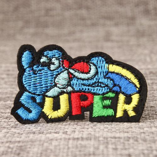 Super Custom Patches