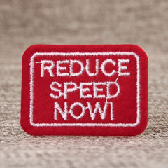 Reduce Speed Now Custom Patches