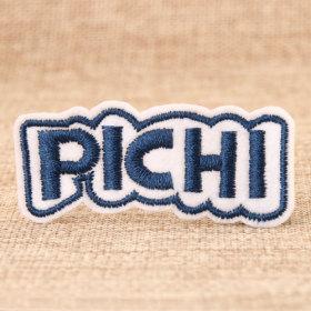 Pichi Custom Made Patches