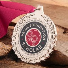Pride Foundation Award Medals