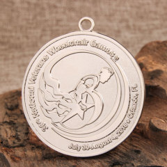 NVWG Sports Medals
