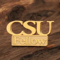 CSU Lapel Pins