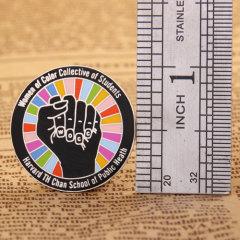 Harvard TH Chan school of public heath lapel pins