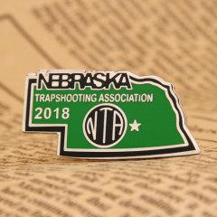 Association lapel pins