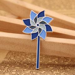 Windmill custom pins