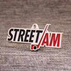 Street Jam Race Medals