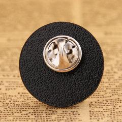 Student leader lapel pins