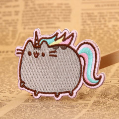 Lovely Pig Custom Made Patches