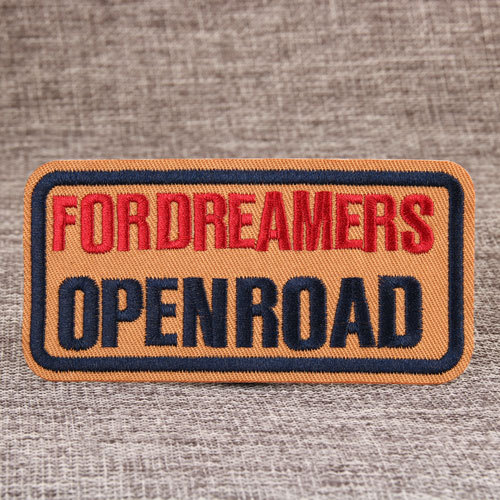 Openroad Custom Made Patches