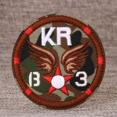 KR Cheap Patches