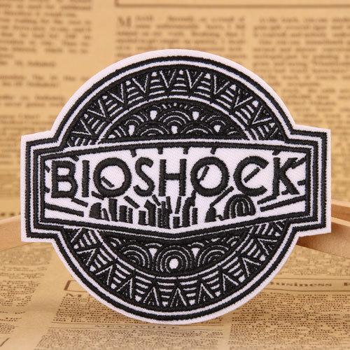 Bioshock Custom Patches