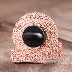 Company custom enamel pins