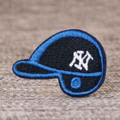 Hat Custom Patches
