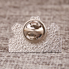 LFC Custom Lapel Pins