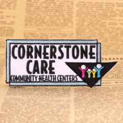 Cornerstone Care Custom Patches