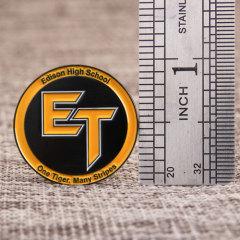 ET Lapel Pins