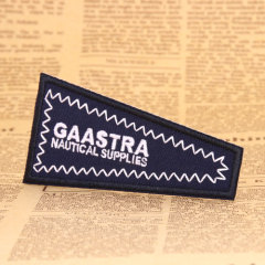 GAASTRA Custom Patches