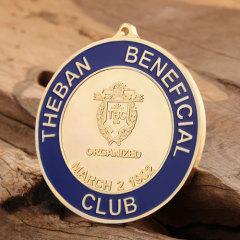 TBC Custom Medals