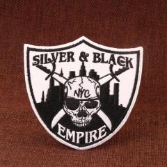 Empire Custom Patches