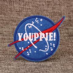 YOUPPIE Custom Patches