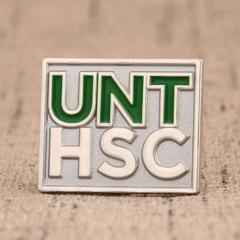 UNTHSC Custom Pins