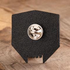 NES Game Custom Pins