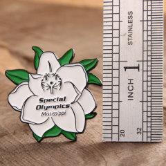 Special Olympics Lapel Pins