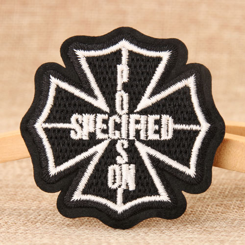Specified Custom Patches