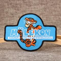Malekon Custom Patches