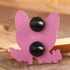Big ears mouse lapel pins