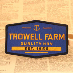 Trowell Farm Patches