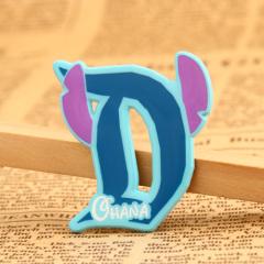 Disney Ohana Custom Pins