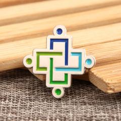 Solidarity Logo Custom Pins