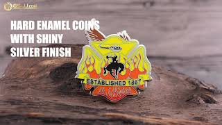 Awesome Challenge Coins for You to Discover!