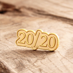 2020 superior custom pins