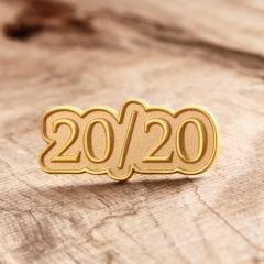 2020 superior custom pins
