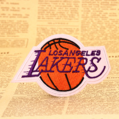Lakers Cheap Patches