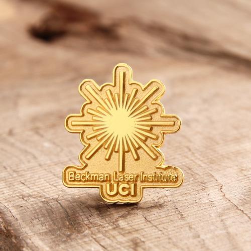 UCI Custom pins