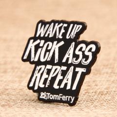 Tom Ferry Lapel pins