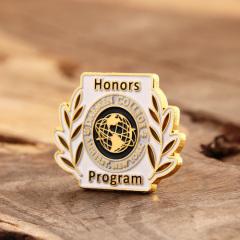 Honors Program Pins