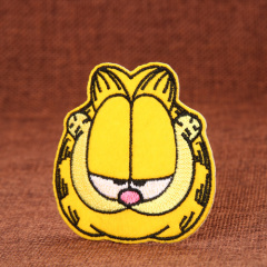 Cute Cartoon Custom  Patches