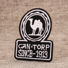 Can Torp Cheap Patches